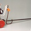 """Duck Pull Toy"" By Alexander Calder. (C)2003 Estate of Alaxander Calder/Artists Rights Society (ARS), New York"