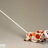 """Cow Pull Toy"" By Alexander Calder. (C)2003 Estate of Alaxander Calder/Artists Rights Society (ARS), New York"