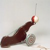 """Seal Pull Toy"" By Alexander Calder. (C)2003 Estate of Alaxander Calder/Artists Rights Society (ARS), New York"