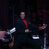 041220 wayne newton01 / Photo by Patrick McPartland / local / Niagara Falls, Ontario - Wayne Newton performs at the Avalon Ballroom inside the Fallsview Casino in Niagara Falls, Ontario on Monday, Dec. 20, 2004.<br /> Newton performed a song for Niagara Falls, New York native  Helen Castagner. Castagner, 82, wished to see Newton before she died.