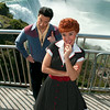 130919 Lucy & Ricky 1