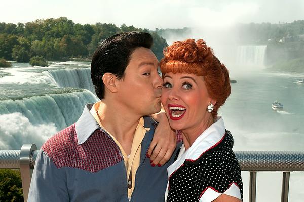 130919 Lucy & Ricky 2
