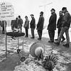 General Electric strike, November 26, 1969. Photo by Joel Librizzi