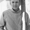 Rudy Konieczny, January 1, 1941.<br /> Originally a member of the Thunderbolt Ski Club but then formed the Ski Runners of Adams with Greeny Guertin circa 1938. 10th Mountain Division veteran of World War II.  KIA April 17th, 1945 in Italy.