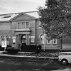 The Berkshire Museum on South Street in Pittsfield, October 24, 1978. 75th anniversary of the museum.