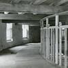 Round Barn interior, September 12, 1968.