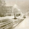 Winter scene in Pittsfield, undated.