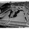 Convention Center Plaza<br /> Lackey Plaza<br /> Photo - By Niagara Gazette - 11/29/1976.