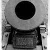Old Fort Niagara - Cannon<br /> Photo - By Niagara Gazette - 6/4/1978.