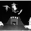 Convention Center<br /> Peter Pan Performance at the Niagara Falls Convention Center.<br /> Photo - By John Kudla - 12/1/1984.