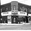 Buildings - Saraceni Drugs<br /> Photo - By Niagara Gazette - 12/4/1964.