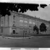 Schools - Niagara Falls 17th Street School<br /> Photo - By L. C. williams - 6/8/1973.