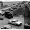 Streets - Niagara Falls<br /> Robert Moses Parkway<br /> Photo - By Niagara Gazette - 9/21/1980.