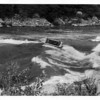 Niagara River - Raft Ride<br /> Raft Ride at Niagara River.<br /> Photo - By Niagara Gazette - 9/1975.