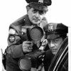 Police, NT, North Tonawanda - Radar Guns - March 27, 1980.