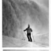 Niagara Falls, Stunters, Joseph T Meegan III, ski's the ice of Nigara.
