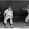 Sports - Baseball<br /> 1967 Bisons - Cal Emery<br /> Photo - By Niagara Gazette - 1967.