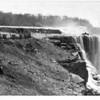 Niagara Falls, Prospect Point Dewatering?