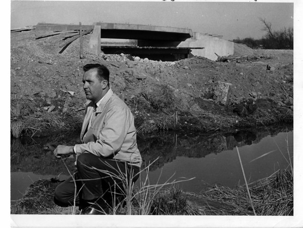 Parks - Buckhorn Island<br /> Buckhorn Island 4/28/1968.