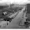 Parking - Parking Ramp<br /> Parking Ramp on 3rd at LaSalle Arterial.<br /> Photo - By Niagara Gazette - 6/15/1974.