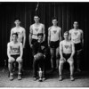 Sports - Basketball<br /> Photo - By Niagara Gazette - 1933.