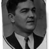 Niagara Falls Mayor William Lupton Oct 26, 1936
