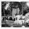 Parks - Schoellkopf<br /> Dedication to the Schoellkopf on July 17, 1928.<br /> Photo - By Niagara Gazette - 7/17/1928.