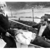 Niagara River - Rescues <br /> Richard J. Wesowski<br /> Photo - By Jim P. McCoy - 10/8/1985.