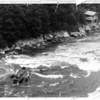 Niagara River, Rescue, Raft Ride Aug 30, 1975