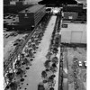 Buildings - Niagara Falls<br /> Falls Street Mall<br /> Photo - By Niagara Gazette - 6/29/1976.