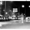 Streets - Third Street<br /> Third Street - Niagara Falls<br /> Photo - By James Neiss - 6/5/1988.
