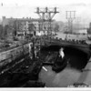 Power Companies, Hydralic Canal 3rd & Niagara Street.
