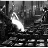 Industries - Dussault Foundry<br /> Photo - By John Kudla - 1/23/1983.