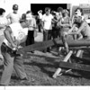 Farming - Lockport<br /> Lockport Farm and Home Days<br /> Photo - By L. C. Williams - 8/6/1981.