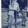 Niagara Falls, Stunters, Roger Woodward - mother joanne?