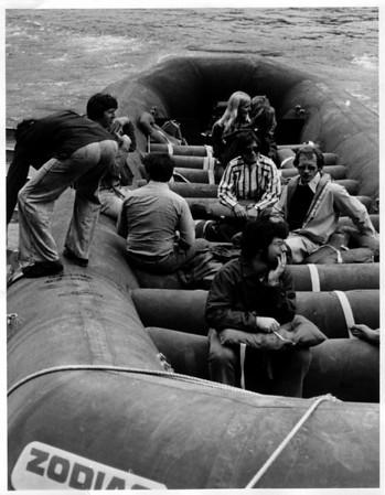 Niagara River - Raft Ride<br /> Photo - By John Kudla