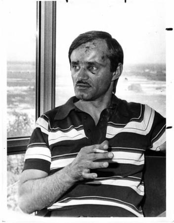 Niagara Falls, Stunters, Karel Soucek 9-2-1984