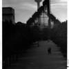 Buildings - Niagara Falls<br /> Falls Street mall<br /> Photo - By John Kudla - 9/19/1980.