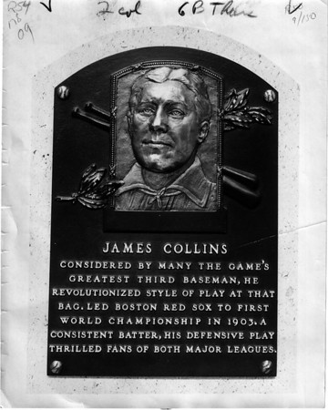 Sports James Collins