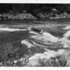 Niagara River, Stunter, Rescue, Raft Ride 9/1975?
