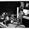 Niagara River - rescues<br /> Photo - By John Kudla - 9/30/1978.