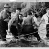 Niagara River Rescue 9/2/1952