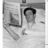 Niagara River Rescu NU Frosh May 5, 1967