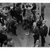 Streets - Niagara Falls<br /> Robert Moses Parkway<br /> Photo - By Niagara Gazette - 10/6/1965.