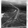 Streets - Niagara Falls<br /> LaSalle Expressway - Williams Road bottom of photo.<br /> Photo - By Niagara Gazette - 11/18/1970.