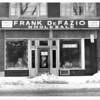 Buildings - Frank DeFazio Wholesale<br /> Photo - By Niagar Gazette - 12/4/1964.