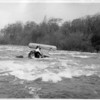 Niagara River, Rescue May 1950