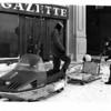 Buildings - Niagara Gazette<br /> Photo - By Niagara Gazette - 1964.