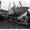 Niagara River - Rescues<br /> Photo - By Niagara Gazette - 6/15/1976.