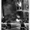 Fires - Niagara falls<br /> Photo - Bu niagara Gazette - 3/29/1965.